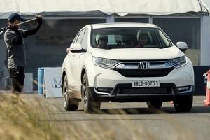 Bảng giá xe Honda tháng 2/2018: giá Honda CR-V cao hơn dự kiến tới 150 triệu đồng