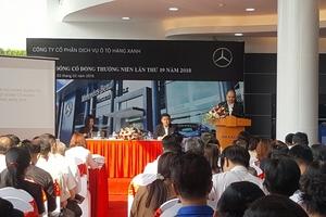 Chủ tịch Haxaco: BMW quay lại Việt Nam chưa ảnh hưởng đến công ty trọng ít nhất 6 tháng tới