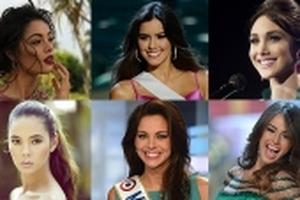Hoa hậu đẹp nhất thế giới những năm gần đây: Ai xứng đáng nhất?