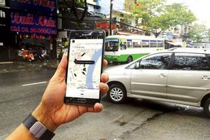 Vẫn chưa hoàn thiện dự thảo quy định quản lý đối với Grab – Uber