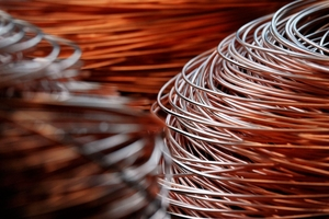 Giá kim loại hôm nay (5/2): Giá đồng ổn định nhờ đồng USD yếu
