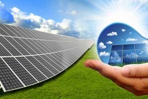 Xây dựng Điện Việt Nam thành lập công ty điện mặt trời vốn điều lệ 100 tỷ đồng