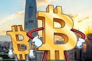 Giá bitcoin hôm nay 9/2: Vững vàng vượt sóng gió