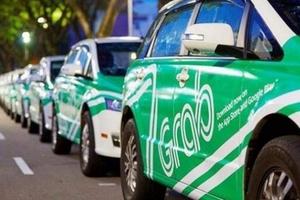 Kéo dài thời gian thí điểm 'taxi công nghệ' Grab, Uber