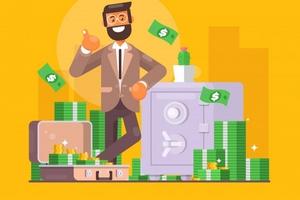 Sóng ngân hàng niêm yết năm 2018 hấp dẫn ra sao?