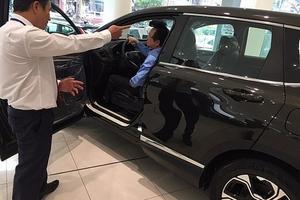 Thị trường ô tô ảm đạm sau Tết, nhiều ưu đãi bị cắt giảm
