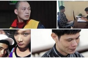 Trước Châu Việt Cường, những ca sĩ này cũng vướng vòng lao lý vì liên quan đến chết người