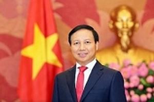 Kỷ luật phó chủ tịch LĐLĐ tỉnh Lâm Đồng