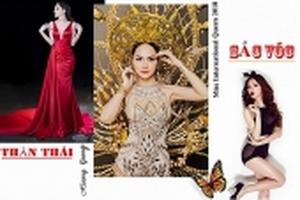 Nhìn lại hành trình Hương Giang tại cuộc thi để thấy đại diện Việt Nam có thể đăng quang