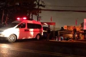Đà Lạt: Cháy lớn trong đêm, 5 người tử vong
