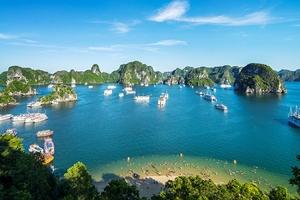 TS. Huỳnh Thế Du: 'Nên chọn phát triển đặc khu kinh tế tại Hà Nội và TP HCM thay vì Vân Đồn, Bắc Vân Phong và Phú Quốc'