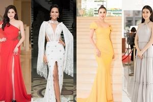 Bình chọn: Mĩ nhân Việt nào là 'Nữ hoàng thảm đỏ' tuần qua? (kỳ 4)