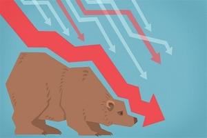 Thị trường chứng khoán 15/3: VN-Index điều chỉnh, đà bán tháo lan rộng