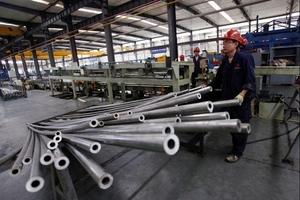 Giá kim loại hôm nay (15/3): Giá nhôm chạm đáy 3 tháng do lo ngại sản lượng của Trung Quốc tăng vọt