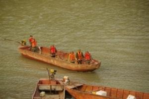 Vụ 9 người chết và mất tích trên sông Hồng: Tìm thấy thi thể nạn nhân cuối cùng