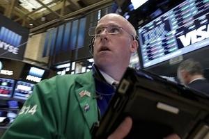 Căng thẳng về chiến tranh thương mại khiến thị trường chứng khoán Mỹ giảm điểm trong tuần