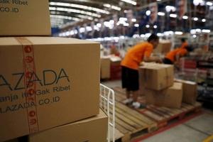 Alibaba rót thêm 2 tỷ USD vào Lazada, thay Giám đốc điều hành