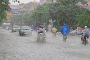 Dự báo thời tiết hôm nay 28/3: Nam Bộ nắng nóng, Bắc Bộ mưa dông, đề phòng tố lốc