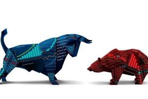 Thị trường chứng khoán 3/4: Vừa mấp mé mốc 1.200 điểm, VN-Index lại quay đầu giảm điểm