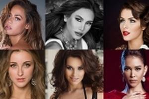 6 cô gái thi trượt vẫn có tên trong đề cử 'Hoa hậu của các Hoa hậu 2017'