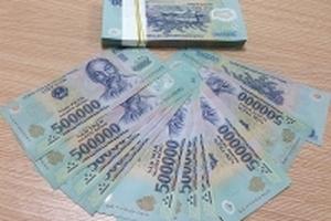 Bộ Tài chính đề nghị xử lý nghiêm vụ cán bộ thuế vòi tiền doanh nghiệp