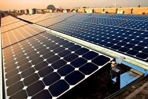 Ấn Độ muốn xây dựng nhà máy điện mặt trời 300 MW tại Việt Nam
