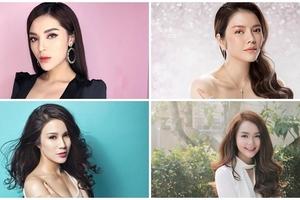 Trước Minh Hằng, những sao Việt này cũng khiến nhiều người 'phát hoảng' vì khuôn mặt khác lạ