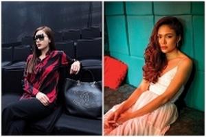 Sao Việt hôm nay: Mâu Thủy 'đẹp lạ' trong shoot hình mới, Kỳ Duyên tiếp tục 'ẩn ý' giữa bão dư luận