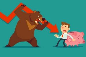 Thị trường chứng khoán 12/4: Sau phiên giảm mạnh thứ 2 thế giới, VN-Index tiếp tục đỏ lửa đầu phiên
