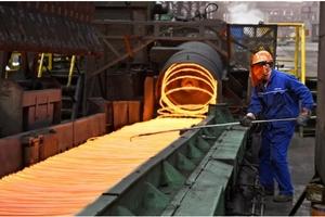 Triển vọng u ám bủa vây ngành thép Trung Quốc vì chính sách thuế của Mỹ