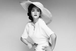 Lý Nhã Kỳ - hành trình từ vai diễn mờ nhạt đến mỹ nhân bậc nhất showbiz Việt