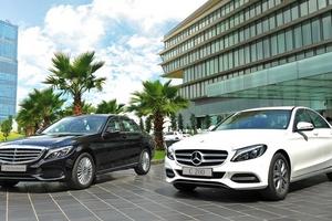 Triệu hồi 3.624 Mercedes-Benz Việt Nam vì nguy cơ cháy
