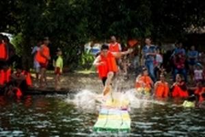 Lịch nghỉ Giỗ tổ chỉ 1 ngày, đi đâu ở Sài Gòn là lý tưởng?
