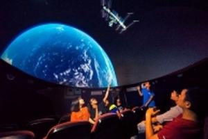 Tháng 6/2018 mở cửa đón khách ngắm sao tại đài thiên văn đầu tiên ở Hà Nội