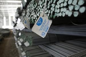Hòa Phát sản xuất hơn nửa triệu tấn thép xây dựng trong quý I, lãi sau thuế 2.200 tỷ đồng