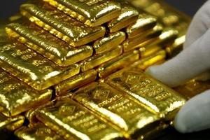 Giá vàng hôm nay (25/4) quay đầu tăng do giá USD rơi khỏi đỉnh 3 tháng