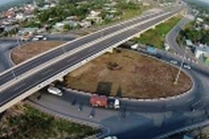 Dự án cao tốc Trung Lương - Mỹ Thuận nguy cơ 'vỡ' tiến độ