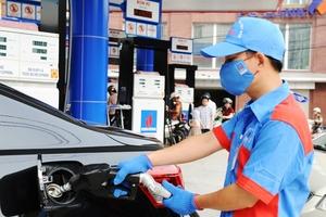 Lãi trước thuế 215 tỷ đồng sau 4 tháng, PV Oil đạt 63% kế hoạch năm