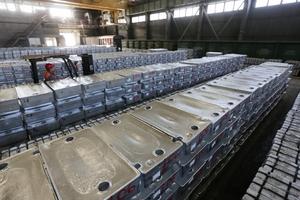 Giá kim loại hôm nay (26/4) đồng loạt đi xuống, giá kẽm Thượng Hải giảm mạnh gần 3%