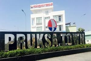 Thâu tóm thành công Pruksa Town, Dịch vụ Hoàng Huy (HHS) báo lãi ròng quý I tăng hơn 300%