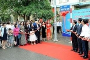 Hà Nội đặt tên đường phố Bí thư thứ nhất T.Ư Đoàn đầu tiên