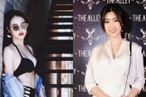 Sao Việt hôm nay (28/4): Midu quyến rũ 'chết người' với bikini, Đỗ Mỹ Linh vững phong độ nhan sắc