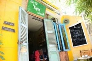 Nha Trang có 3 quán cà phê đẹp mọi góc, du khách nào cũng muốn check-in