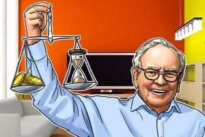Warren Buffett: Bitcoin là một kiểu chơi, không phải một khoản đầu tư