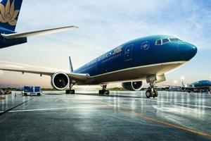 Vietnam Airlines muốn mở một công ty chuyên chở hàng hóa nhằm đẩy mạnh tăng trưởng
