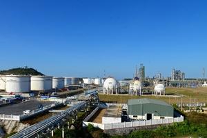 Việc bắt giam Phó TGĐ Vũ Mạnh Hùng không ảnh hưởng đến hoạt động của Lọc hóa dầu Bình Sơn