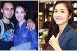HOT: Tăng Thanh Hà lên tiếng ủng hộ vợ chồng Phạm Anh Khoa giữa 'bão tố'
