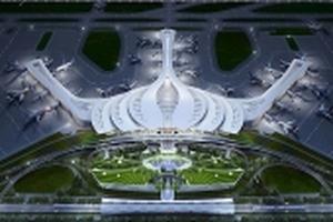 Dự án sân bay Long Thành: ACV muốn chỉ định nhà thầu phụ