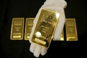Giá vàng hôm nay (3/5) quay đầu tăng sau quyết định giữ nguyên lãi suất của Fed