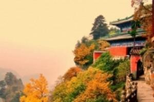 5 điểm đến có cảnh quan và ẩm thực hấp dẫn nhất Trung Quốc làm say lòng du khách